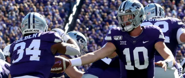 KSU vs. Texas Betting Preview 2019