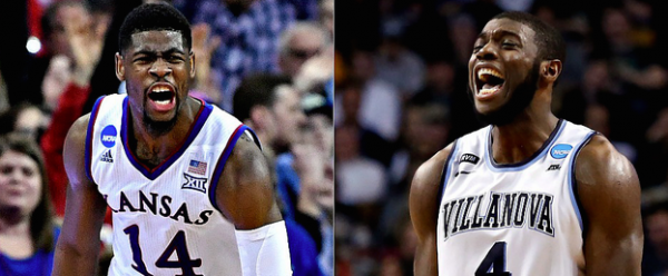 Kansas vs. Villanova Final Four Betting Preview, Prediction