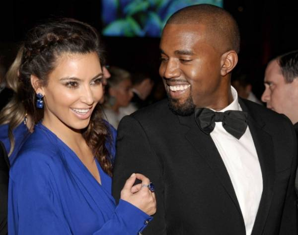 Bookie Offers Odds on Whether Kanye West Acts as Best Man at His Own Wedding