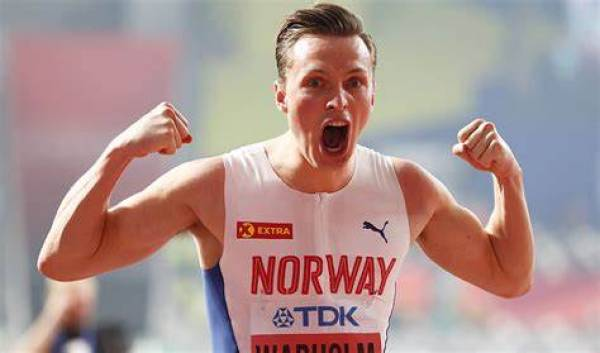 What Are The Odds to Win - Track - Men's 400M - Tokyo Olympics