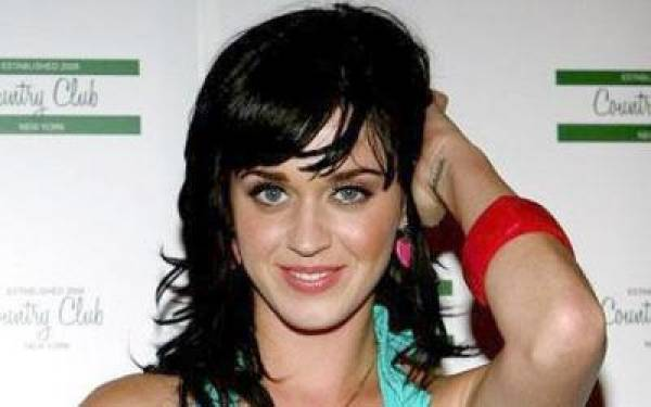 Katy Perry Glee