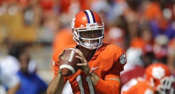 Clemson Tigers Regular Season Wins Prediction 2017