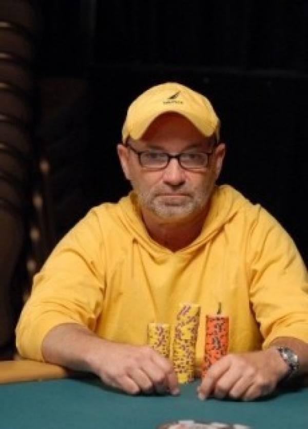 Ken Aldridge