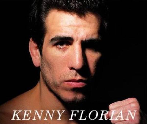 Kenny Florian UFC 101