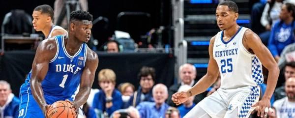 Florida vs. Kentucky Betting Picks, Odds- March 9