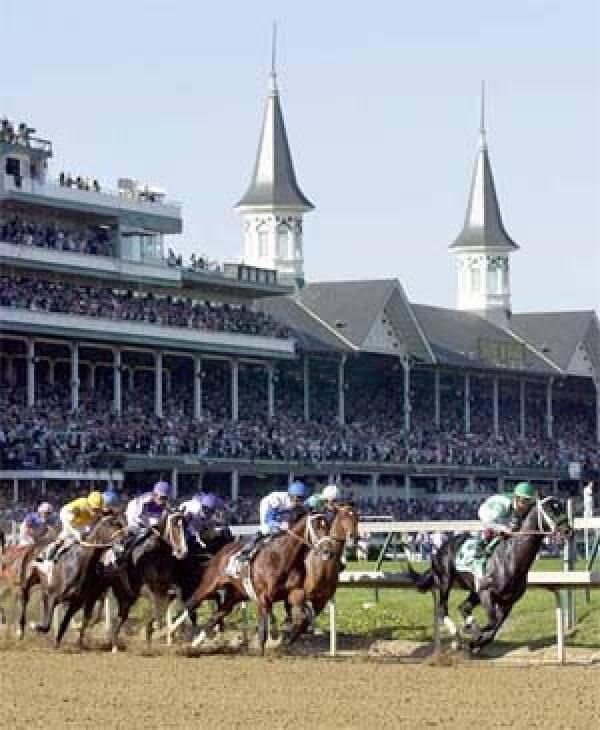 2009 Kentucky Derby Odds