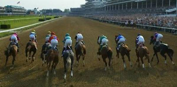 Kentucky Derby 2010 Post Positions