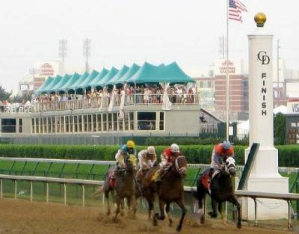 2010 Kentucky Derby Power Rankings