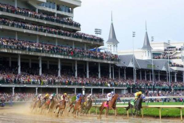 Kentucky Derby 2012 Odds From Bet Online (Late Morning)