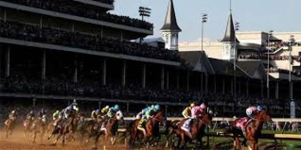 Tuesday's 2017 Kentucky Derby Odds