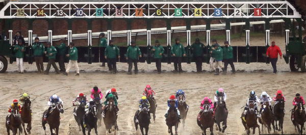 Which Are The Best Post Positions in the Kentucky Derby: Most Wins