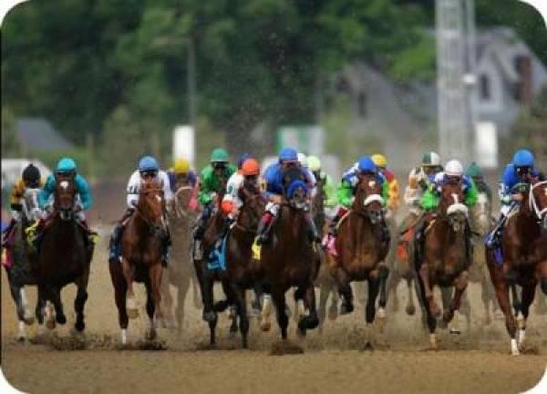 2010 Kentucky Derby Lines