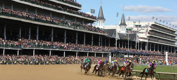 Points Standings From Turf 'N Sport for 2017 Kentucky Derby