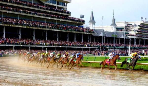2017 Kentucky Derby Margin of Victory Betting Odds