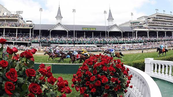 The Kentucky Derby: One Day When Sports Gambling is Glamorous, Sophisticated