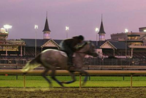 Gambling911.com Breaks All Time Traffic Record With 2013 Kentucky Derby