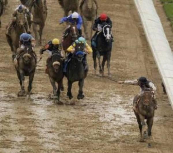2012 Kentucky Derby Horses That Run Best on Mud
