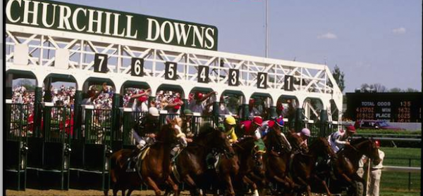 2017 Kentucky Derby Post Position Draw and Historic Results