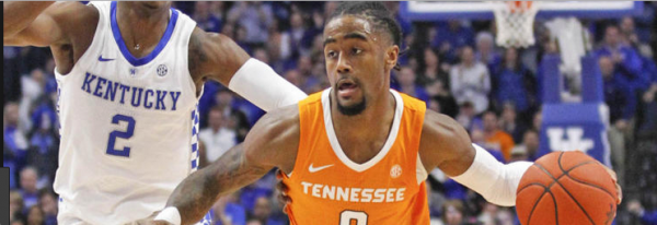 Uk Basketball: Kentucky Wildcats Vs. Tennessee Vols Betting Picks, Odds
