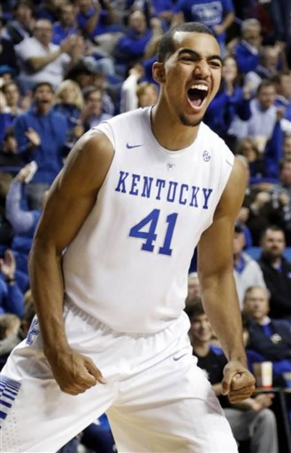 Kentucky vs. Texas A&M Betting Line – College Basketball ...