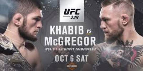 Need a Sportsbook Solution for Khabib vs. Mcgregor - UFC 229