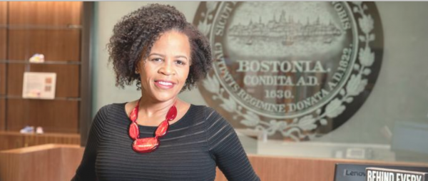 Odds Suggest History Will Be Made in Boston Mayoral Election