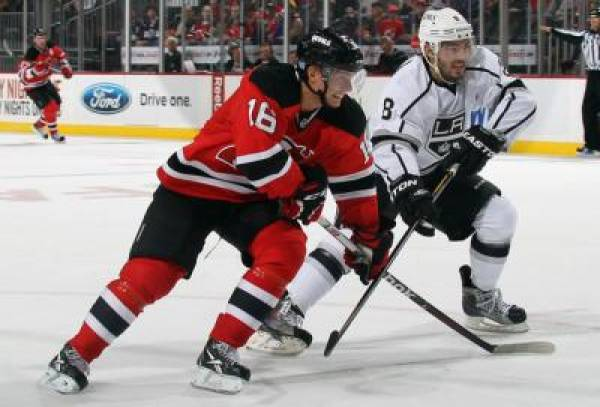 Kings vs. Devils Line at Near Even for Game 2 of Stanley Cup Finals