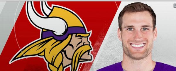 Minnesota Vikings Power Ranking 2018 Week 7