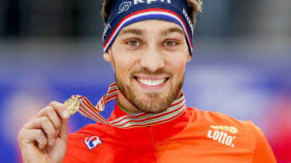 Olympic Speed Skating Men's - 1000M Betting Odds to Win the Gold