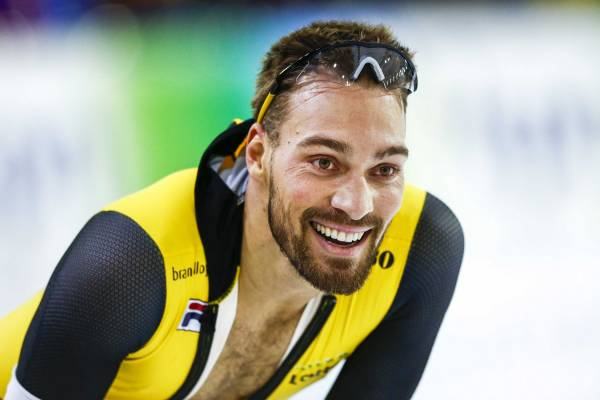 Olympic Speed Skating Men's 1000m Odds to Win Gold