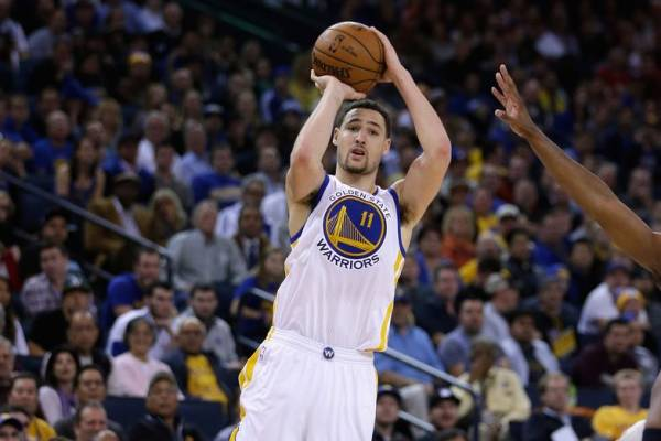 Odds to Win the 2017 NBA Three-Point Contest
