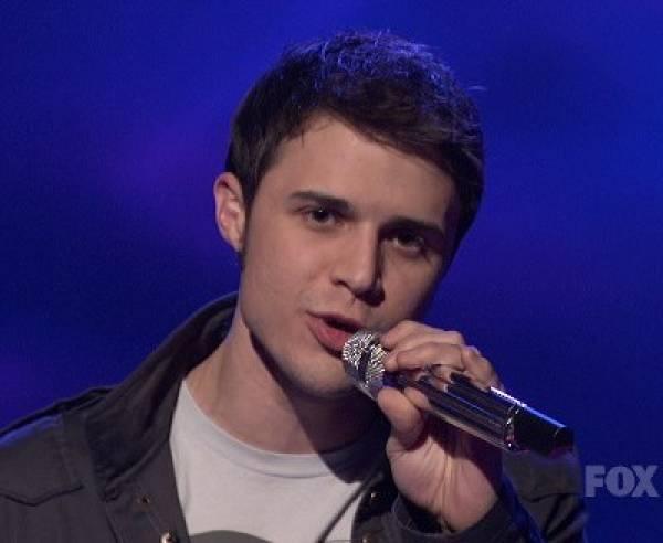 American Idol Winner Kris Allen