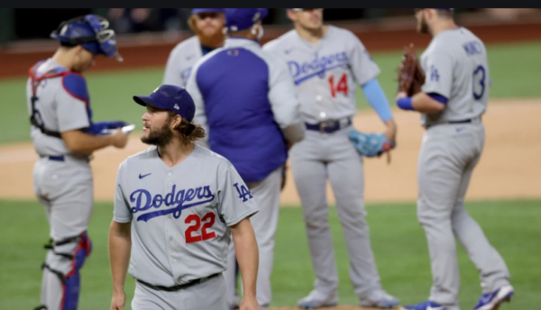 Dodgers @ Braves Game 5 Betting Odds