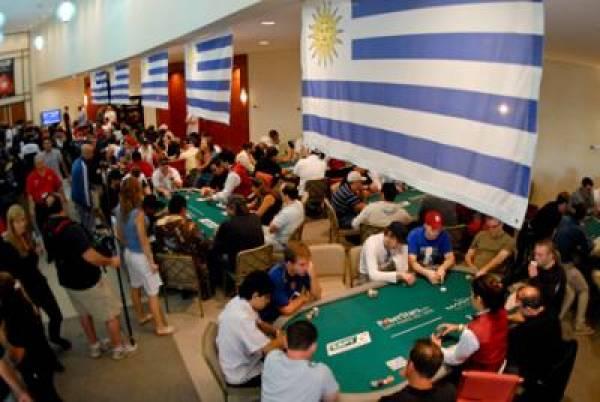 LAPT Punta Del Este Final Table Uruguay