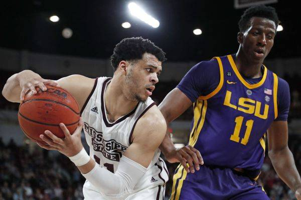 Auburn vs. LSU Betting Line - February 8