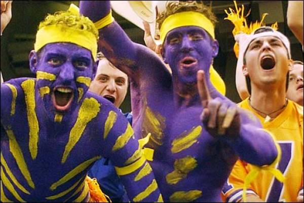 LSU Football Prediction 2013