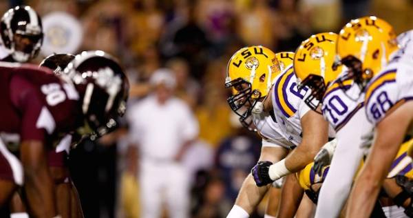 LSU vs. Mississippi State Betting Odds – What to Bet