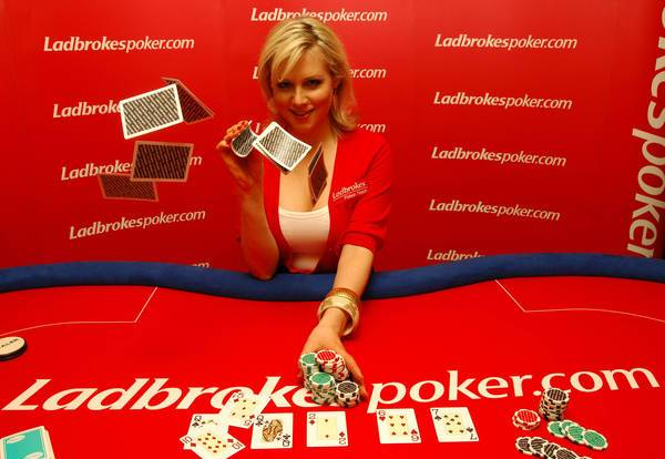 Dire Warning for Ladbrokes Head:  'Better Capitalize on World Cup or Else'