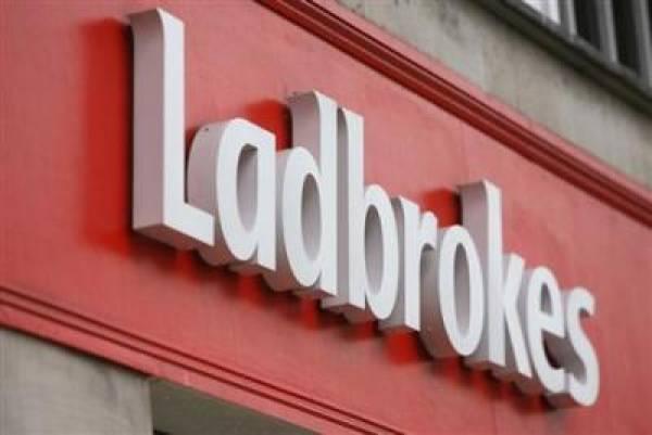 Not The Best Week for Ladbrokes:  Profit Warning has Investors Heads Spinning