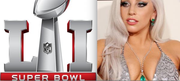 Lady Gaga Cleavage SB51 Bet Still Has Value Despite Tight Clothing Revelation