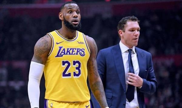Thunder vs. Lakers Betting Preview - November 19, 2019