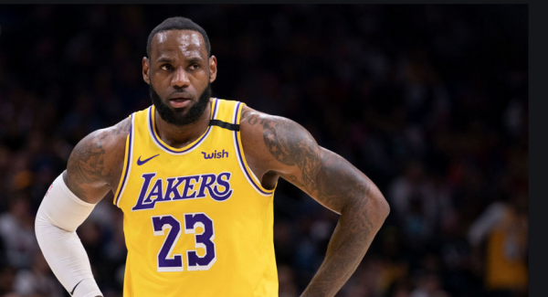 Lakers Blown Out, One Game From Elimination