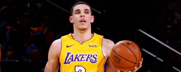 Los Angeles Lakers at New York Knicks Betting Preview - 2020
