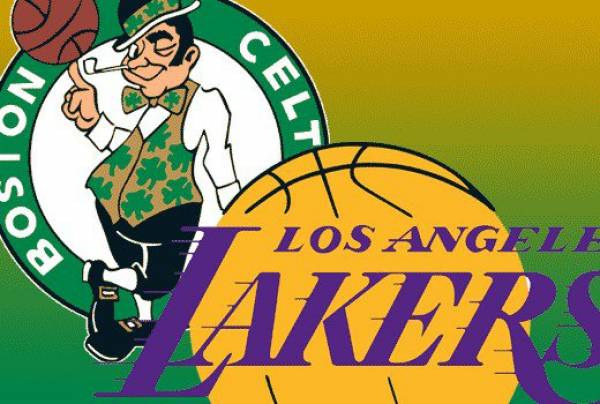 Lakers-Celtics Betting Odds Friday Night February 3