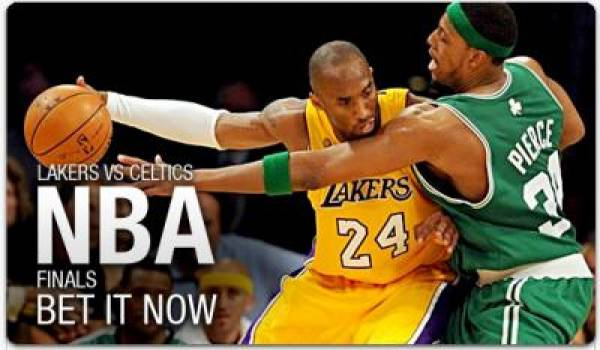 Lakers Celtics Game 5 Spread