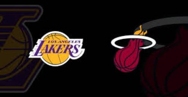 Heat-Lakers Final Series Prices