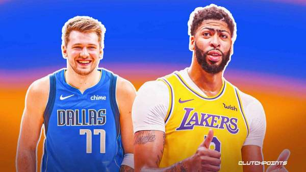 NBA Betting April 22 – Los Angeles Lakers at Dallas Mavericks