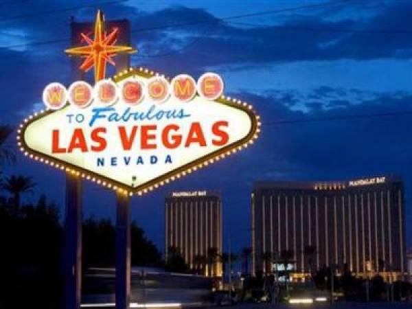 Online Gambling Las Vegas