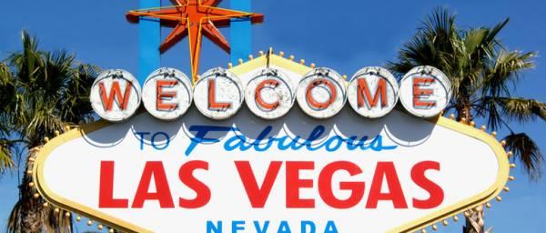 Nevada Gambling Revenue Slightly up in April