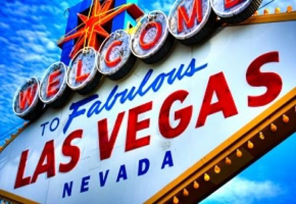 Las Vegas Visitation Up, Gambling Down